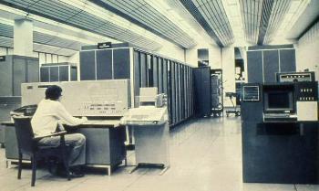 The MU5 computer