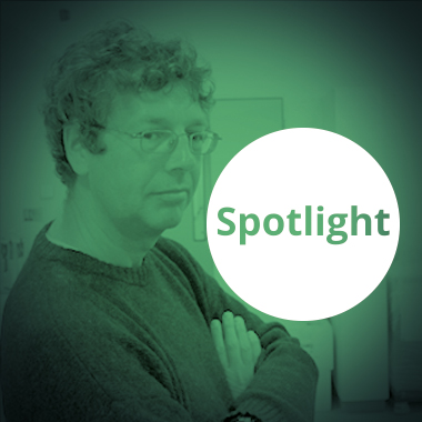 Spotlight - Prof. Ross King, Robot Scientist