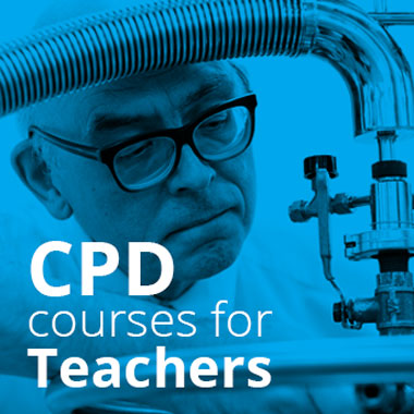 CPD courses for teachers