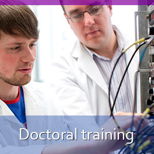 Doctoral training