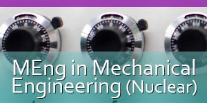 MEng in Mechanical Engineering
