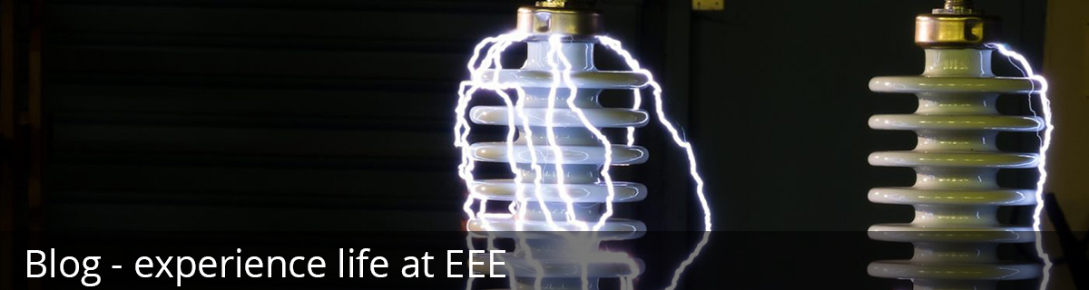 Learn about EEE on our blog