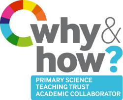 Primary Science Teaching Trust Academic Collaborator Hub logo