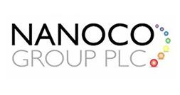 Nanoco logo