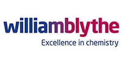 William Blythe logo