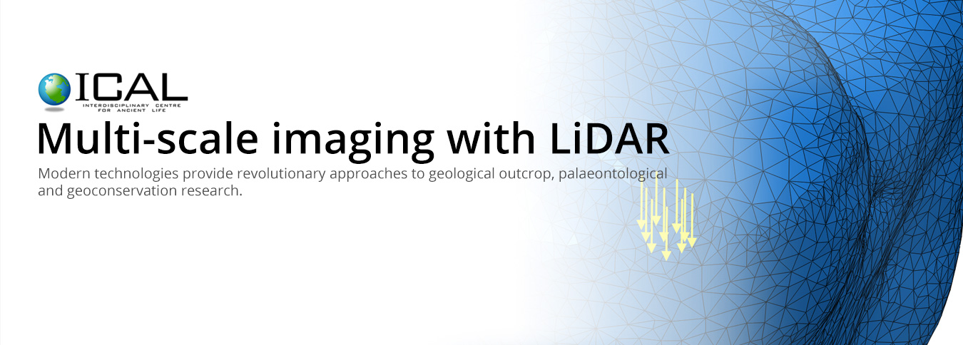 Multi-scale imaging with LiDAR