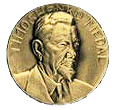 The Timoshenko Medal