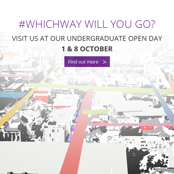 Open days give you the chance to find out more about the challenges, opportunities and rewards of academic and social life � and explore our bustling campus and exciting city for yourself.
