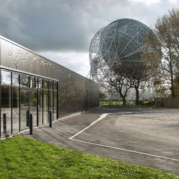 About us - Jodrell Bank Discovery Centre