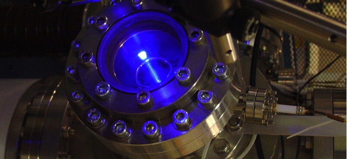 Laser spectroscopy of radioactive isotopes