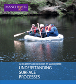 Geology and geography brochure