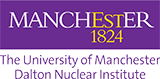 The University of Manchester, established in 1824.