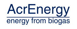 AcrEnergy: Energy from biogass
