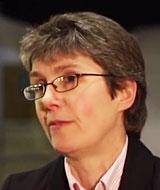 Denise Morrey