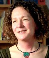 Sarah Mander